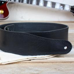 GS41 Guitar Strap - Black