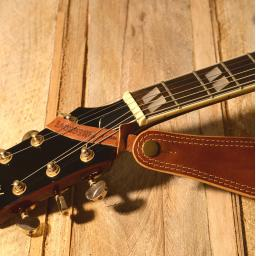 Guitar Strap Headstock Loop (2 units)