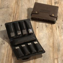 Nine-Pack Harmonica Case