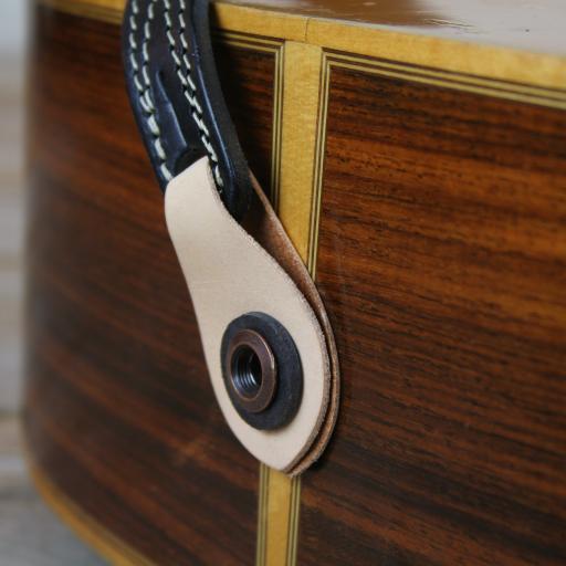 Guitar Strap Jack Endpin Adaptor x 2