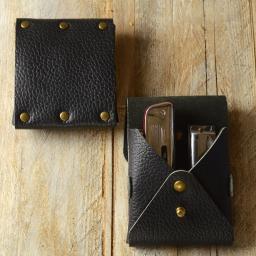 double harmonica belt pouch black DSC_0587.jpg
