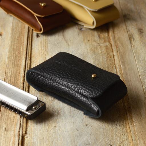 single harmonica belt pouch black DSC_0572.jpg
