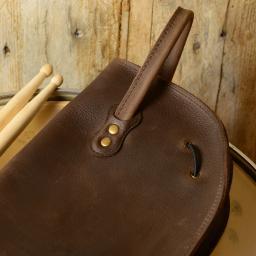 Drumstick bag Vintage brown DSC_0598.jpg
